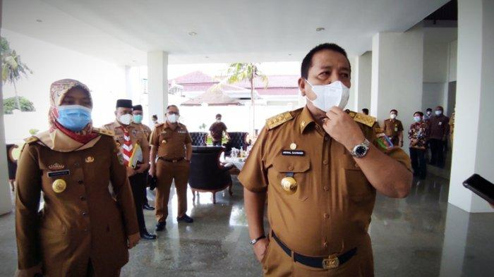Sambut HPN ke-36, Pemprov Lampung Ajak Insan Pers Sosialisasikan Pembangunan