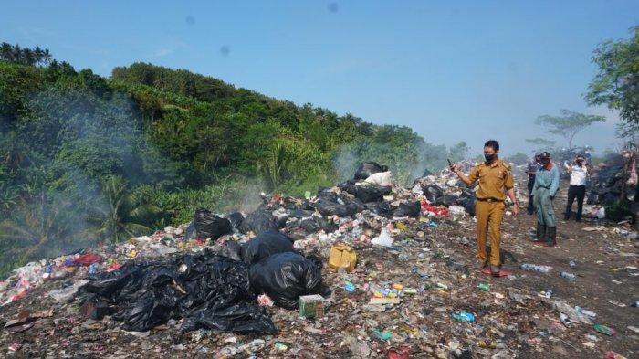 Sampahnya Ganggu Aktivitas Warga, PT ASDP Bersiap Ditegur Pemkab Lampung Selatan