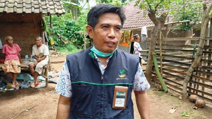 Saniah Warga Miskin di Lampung Selatan Tak Bisa Dapat Program Bedah Rumah, Lahan Bukan Hak Milik