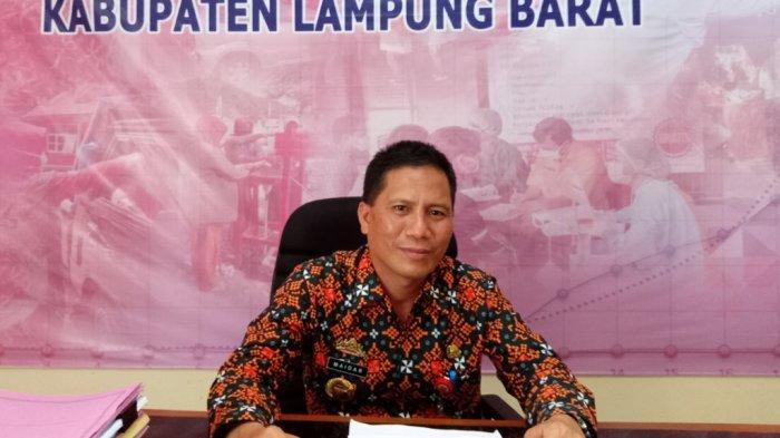 Pemkab Lampung Barat Terapkan WFH untuk Seluruh OPD