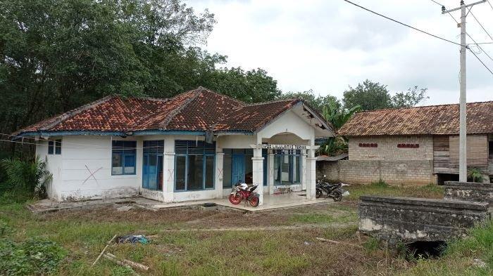 Satgas Covid-19 Dirikan Rumah Isolasi di Exit Tol Simpang Pematang Mesuji