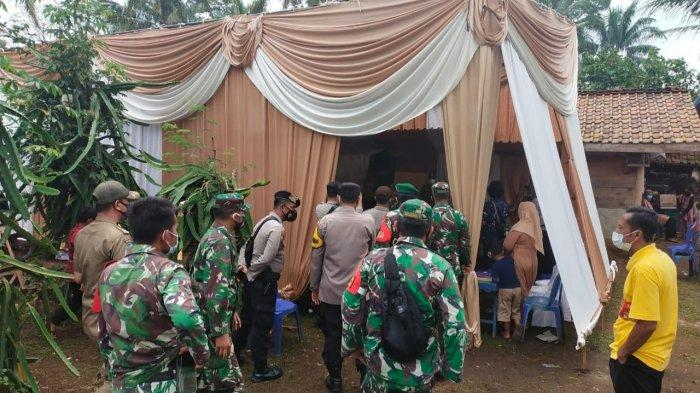 Pesta Pernikahan di Lampung Timur Dibubarkan, Satgas Covid-19: Instruksi Bupati