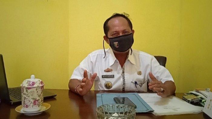 BPBD Lampung Timur Ingatkan Ancaman Covid-19 Kluster Keluarga