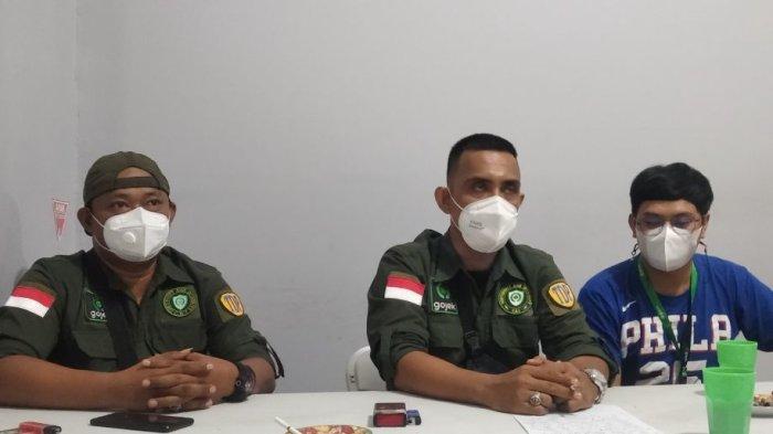 Staf Satgas Gojek Bandar Lampung Bantah Gebuki Mitra Tanya Jalur VIP