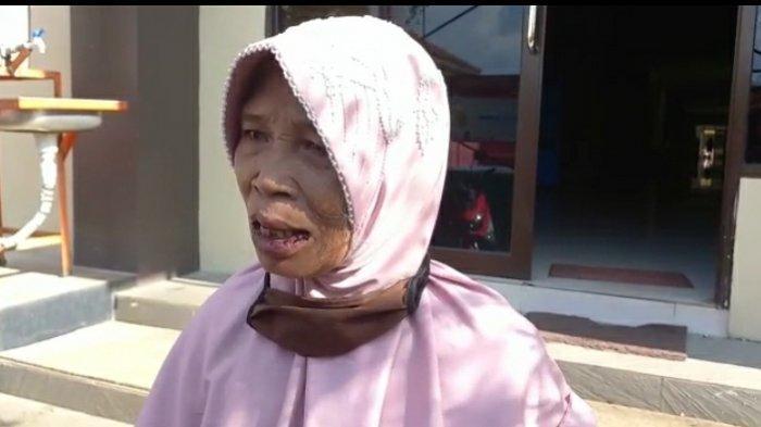 Deni Ribowo Minta Oknum Satpam RSUDAM Bandar Lampung Diduga Aniaya Nenek Diberi Sanksi