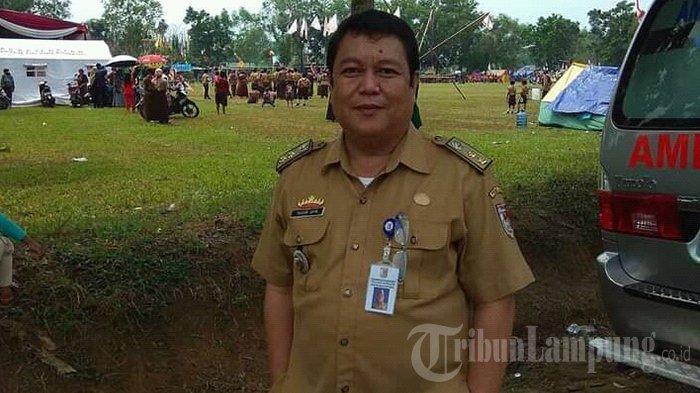 Satu Pejabat di Tulangbawang Lampung Meninggal karena Covid-19, Pagi Ini