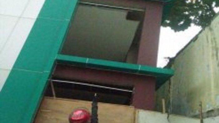 Bayi 3 Tahun Jatuh dari Lantai 3 Gedung SDN 4 Ciputat