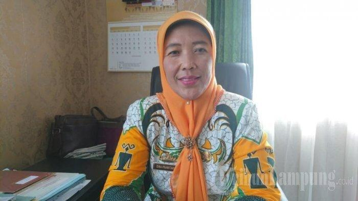 Sebanyak 1.059 Pelaku UMKM di Lampung Utara Sudah Daftar BPUM