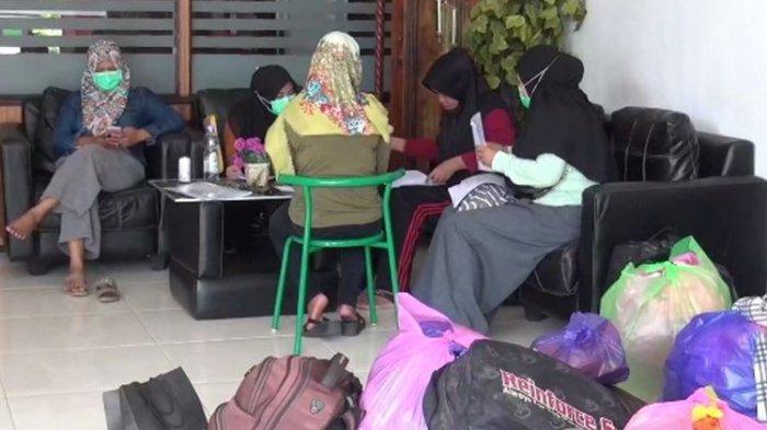 Kasus Baru Corona di Lampung Selatan, 4 Pasien Positif Covid-19 dari 3 Kecamatan