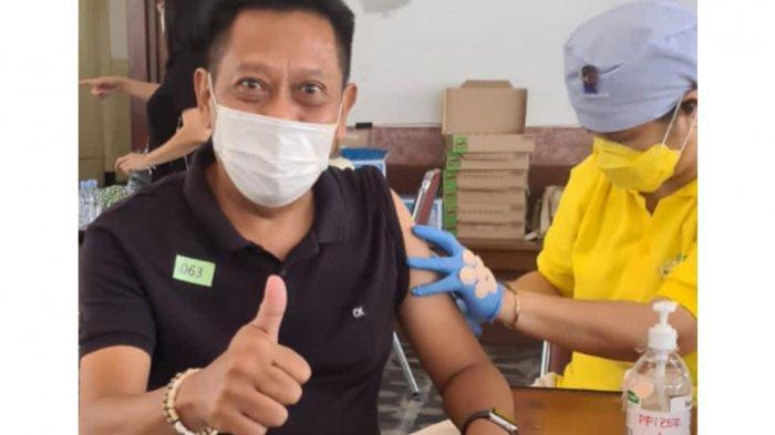 Dokter Tegaskan Pendarahan Otak yang Dialami Tukul Arwana karena Stroke, Bukan Vaksin
