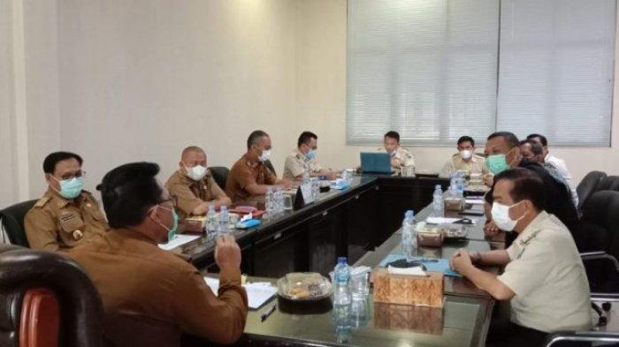 Pemkab Lampung Selatan Berikan Keringanan PBB Bandara Radin Inten II Sebesar 40 Persen