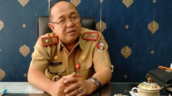 Lampung Utara Zona Oranye, Lekok Harap Besok PNS Tetap Bekerja Seperti Biasa