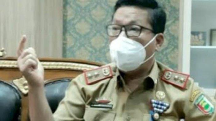 Siltap Berkurang, Sekda Pesawaran Lampung Minta Perangkat Desa Memahami Situasi