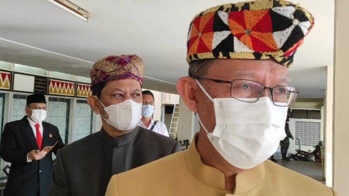 Sekdaprov Lampung Fahrizal Salah Sebut Urutan Pancasila