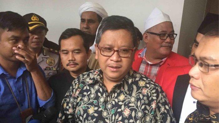 PDIP Tanggapi Hasil Quick Count Pilkada 2020, Pilkada Surabaya Jadi Sorotan