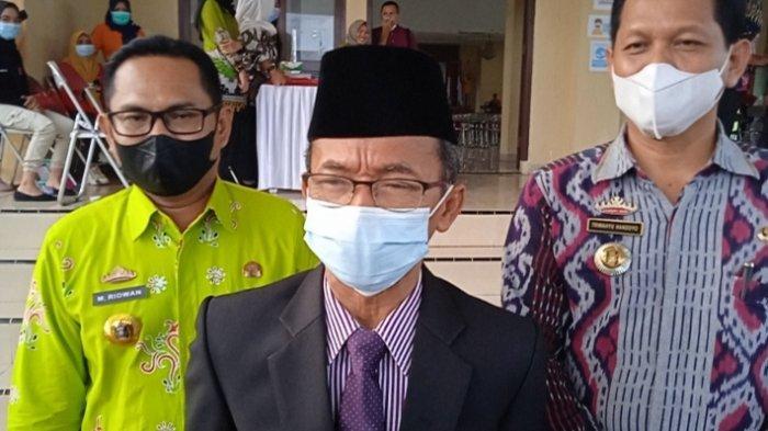 M Yusuf Minta Perangkat Daerah di Lampung Timur Inovatif dan Kreatif