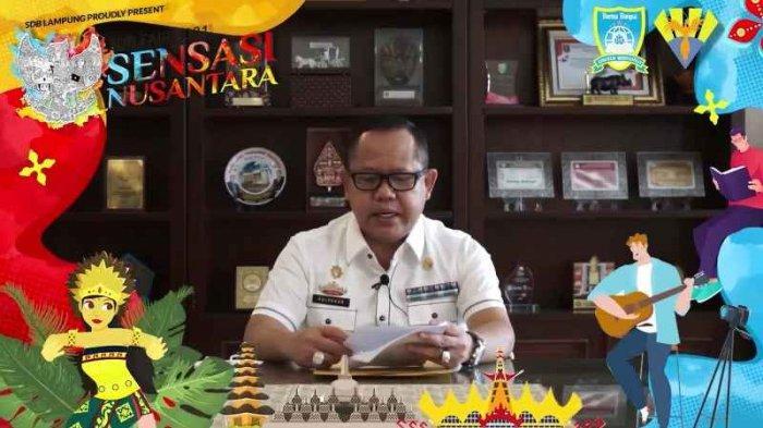 Sekolah Darma Bangsa Adakan SDB Fair 2021 Secara Online Bertemakan Sensasi Nusantara