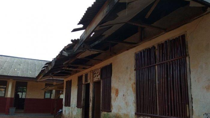 Miris, 510 Ruang Kelas SMA/SMK di Lampung Rusak Berat