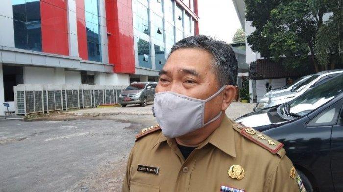 Sekkot Badri Jadi Plh Wali Kota Bandar Lampung, Jabatan Wali Kota Herman HN Berakhir Rabu Ini
