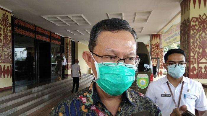 Namanya Dicatut soal Rekaman GAK Meletus, Sekprov Lampung Fahrizal Pastikan Hoaks