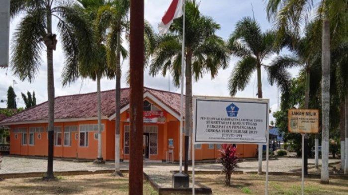 Covid-19 Kian Mengkhawatirkan, Lampung Timur Bertambah 120 Kasus Baru