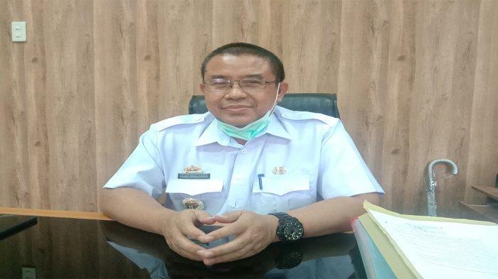 2.504 Berkas Pendaftar CPNS Pringsewu Lampung Diverifikasi
