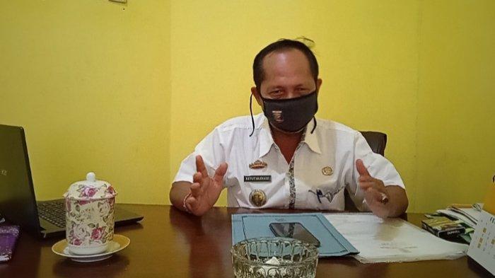 Covid-19 di Lampung Timur bertambah 16 Kasus, Setengahnya dari Bandar Sribhawono