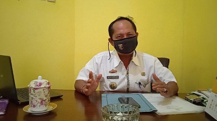 Cuaca Tak Menentu, BPBD Lampung Timur Imbau Warga untuk Waspada