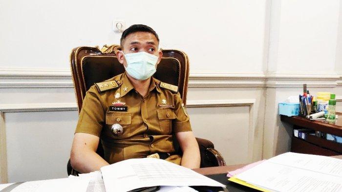 Disdikbud Lampung mencatat vaksinasi covid-19 Untuk Guru di Dua Kabupaten Masih Rendah