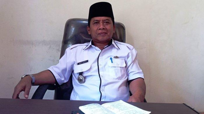 Dinsos Mesuji Lampung Gelar Sosialisasi DTKS, Banyak Penerima Bansos Tak Tepat Sasaran
