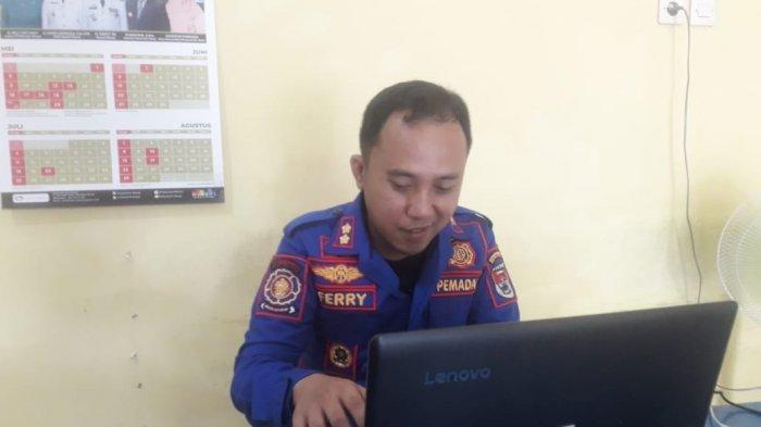 DPKP Mesuji Bakal Bentuk Relawan Pemadam Kebakaran di Tiap Desa