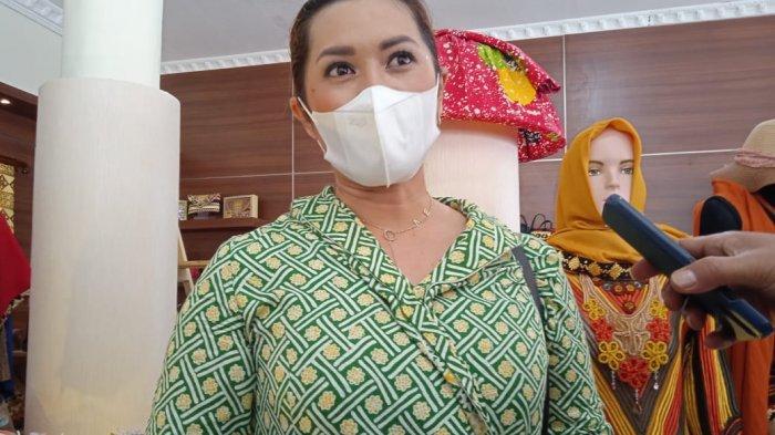Ikatan Istri Dokter Indonesia Dukung Kemajuan UMKM Metro Lampung