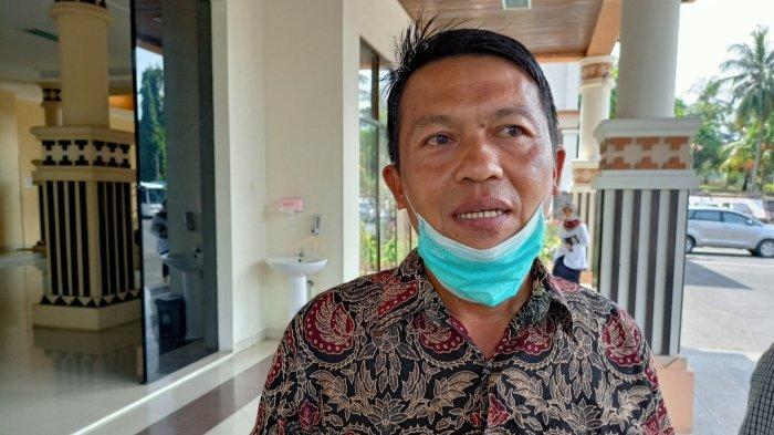Pemkab Lamsel Dikabarkan akan Ambil Alih Gedung Sekretariat KNPI Lamsel
