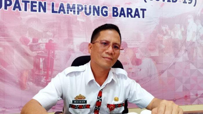 Satgas Covid-19 Lampung Barat Habiskan Rp 160 Juta untuk Pemulasaran Jenazah Pasien Covid-19