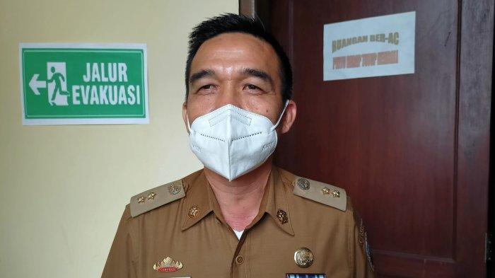 Lampung Selatan Masih PPKM Level 2, 147 Warga Dirapid Test Antigen Secara Acak per Hari