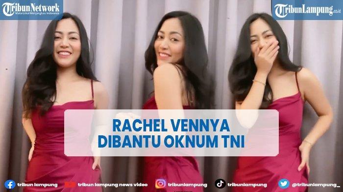 Selebgram Rachel Vennya Kabur dari Karantina Kesehatan, Dibantu Oknum TNI di Bandara Soekarno-Hatta