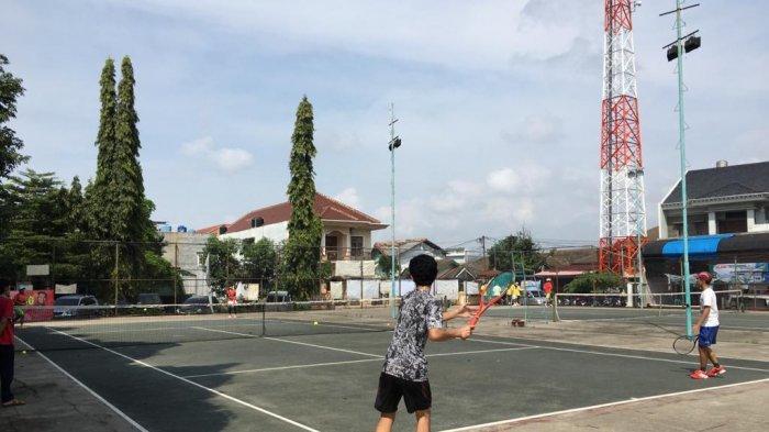 Seleksi Tenis Popwil Dipertanyakan, Faried Cholidi: Biar Lebih Fair