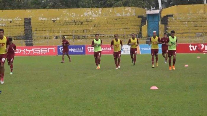 Ilustrasi. Semen Padang FC Tantang PSPS Pekanbaru di Pekan Pembuka Wilayah Barat Liga 2 2020