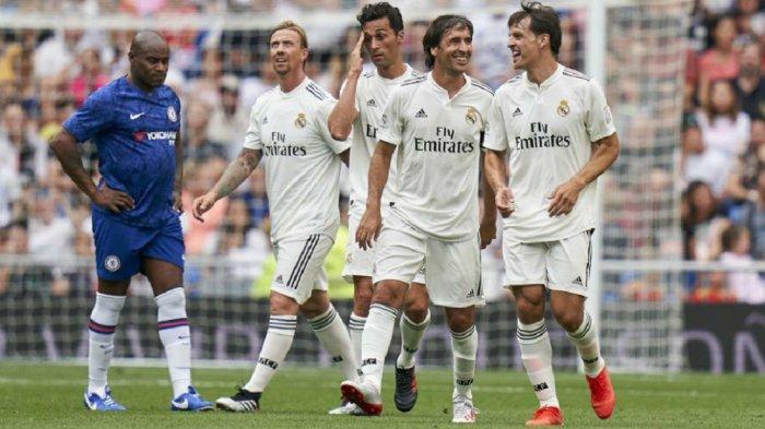 Semi Final Liga Champions – Real Madrid Gagal Menang, Modal bagus Buat Chelsea