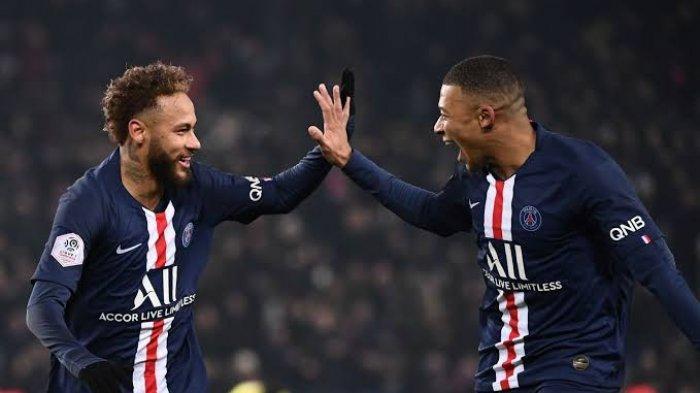 Jam Tayang Leg Ke-2 Liga Champions 2021, Meski Kalah di Leg Pertama Neymar Optimis PSG Masuk Final