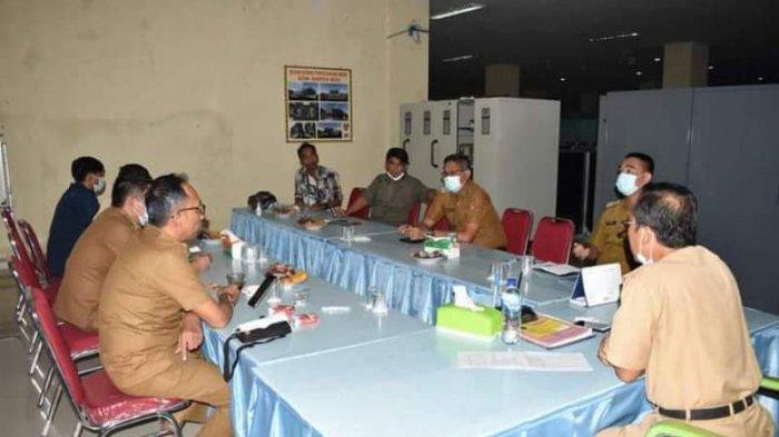 Seminar Literasi, Upaya Kominfo-Dispusar Mesuji Dukung Program Nasional Tangkal Berita Hoax