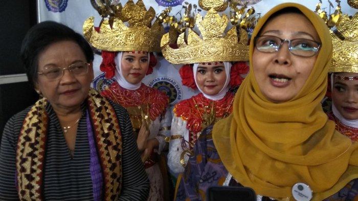 370 Mahasisiwa dari 18 Kampus Muhammadiyah Ikuti Semnas Keluarga di UML