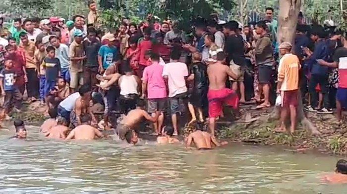 Sempat Buat Geger Warga, Polisi Ungkap Penyebab Pelajar SMP Tewas Tenggelam di Embung