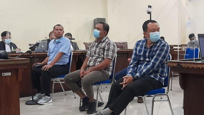 Sempat Kebingungan Cari Tambah untuk DPRD Lampung Tengah, Taufik Dapat Bantuan dari Rekanan