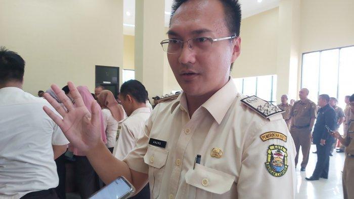 Senin, Pemkot Bandar Lampung Akan Tempel Stiker Menunggak Pajak di 4 Restoran