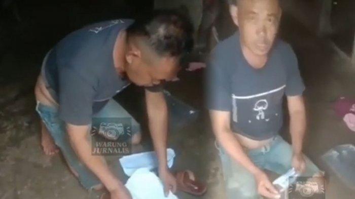 Gara-gara TakMau Bayar Paket COD, Pria Todongkan Pistol ke Kurir