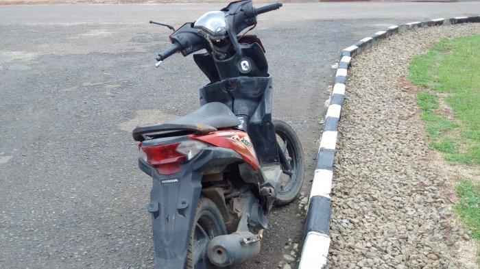 Bocah SD di Madiun 3 Kali Curi Motor, Tidak Dijual Hanya Ingin Ikut Kebut-kebutan