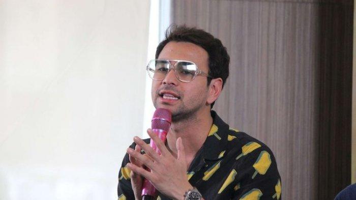 Raffi Ahmad Bicara Artis Masuk YouTube, Gading Marten: Semua Berhak