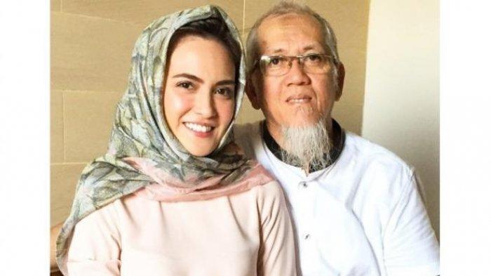 Ayah Shandy Aulia Ungkit Masa Awal Pernikahan Putrinya dan David Herbowo