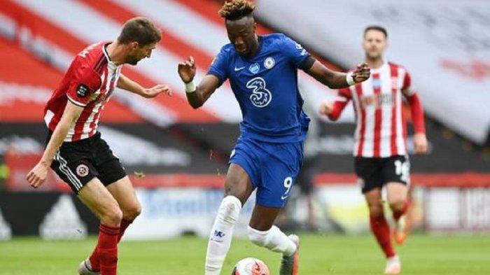 Liga Inggris, Sheff United vs Chelsea, Pendekaan Taktis ala Tuchel Kembai Diuji di Bramall Lane